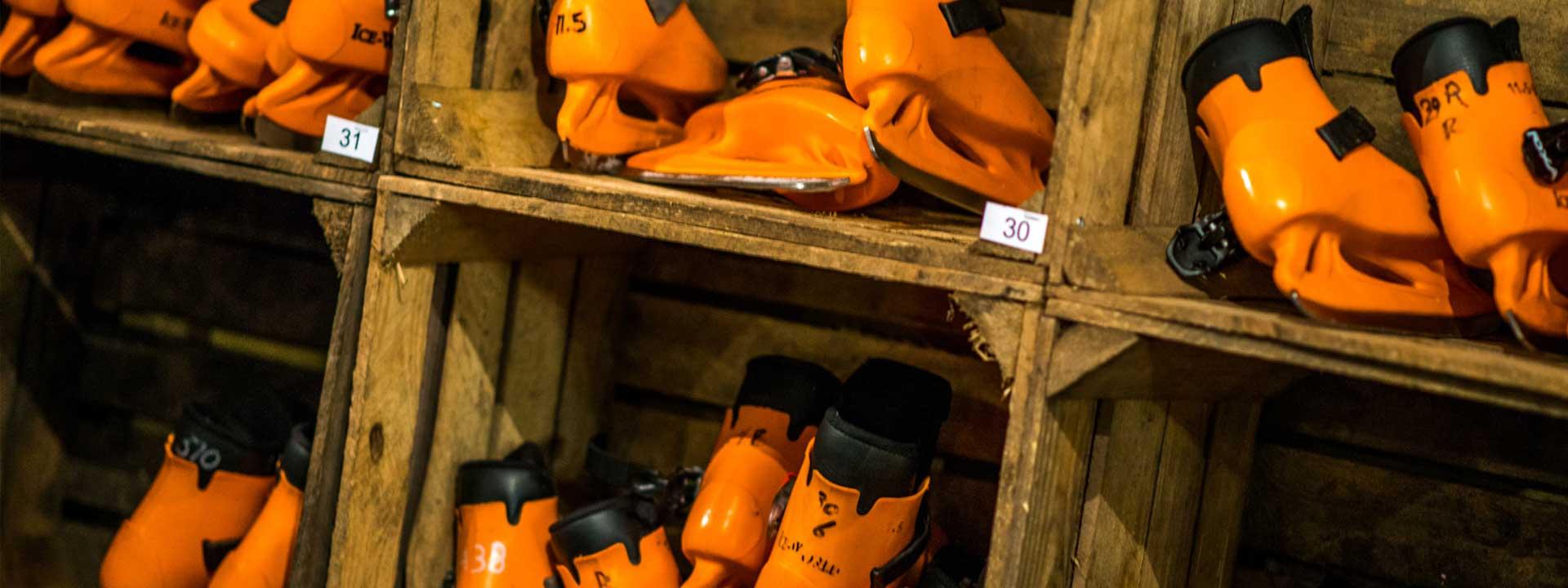 Schaatsen Tijdens Winter Village Amstelveen Van 7 Tm 30 December 2018